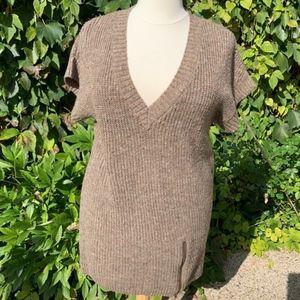 RUFF HEWN Sweaterdress/Tunic, XL
